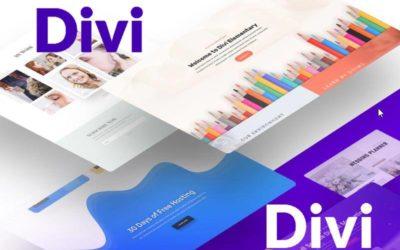 Как правильно и без потерь обновить тему WordPress Divi