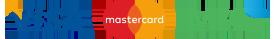 Лого платежных систем